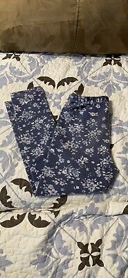 Girls Leggings Size 6