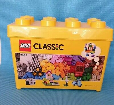 10698 LEGO Large Creative Brick Box Classic kids children toys blocks