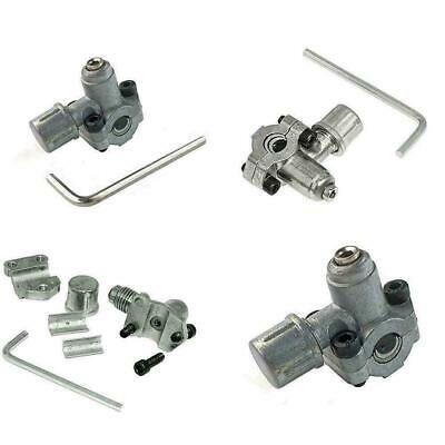 Lot of 15pcs BPV-31 3in1  Line Tap Access Piercing Valve AC Service 1//4 SAE