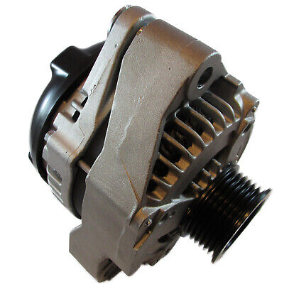 New High Output 250A Alternator For Lexus Es300 Toyota Supra 3.0L A/T Hairpin