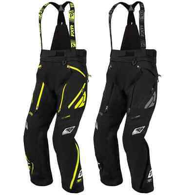 FXR Racing F20 Renegade Lite Mens Sled Winter Sport Snowmobile Pants