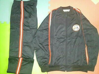Sport Develoment USA Track Suit top/bottom size M.