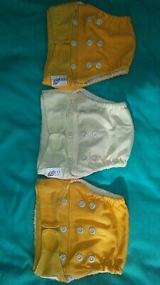 Grovia GroBaby cloth diaper shells READ DESCRIPTION!!