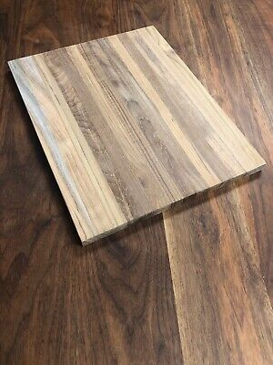 Solid Teak Cutting Board - Rectangle Carving Board  (17.5x14x1 Inch)