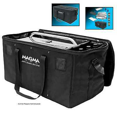 Magma A10-1292 Padded Grill Carrying & Storage Case Catalina BBQ Boat RV Grill