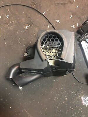 Genuine Ford Focus RS MK3 Complete Airbox