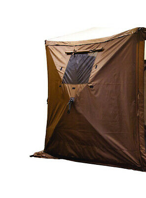 clam 3 pack brown wind panels #9898