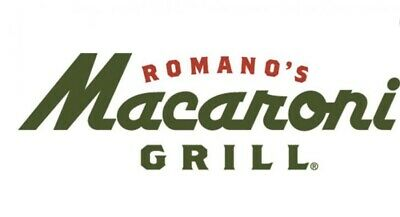 macaroni grill gift card Sent Directly To Your Email. $100 X 50$