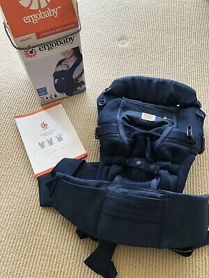 Ergobaby Adapt Baby Carrier - Blue BRAND NEW