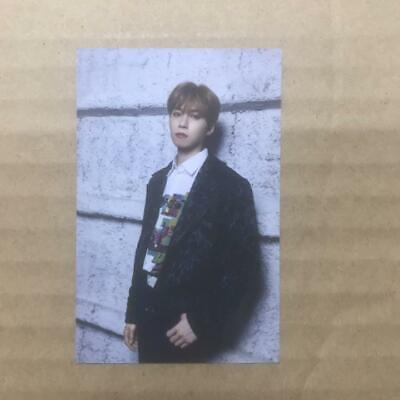 ONEUS 808 KEON HEE Japan 2nd Single Limited Official Photo Card