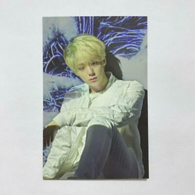 ONEUS 808 HWAN WOONG Japan 2nd Single Limited Official Photo Card