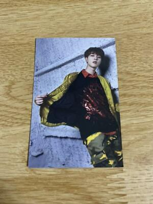ONEUS 808 RAVN Japan 2nd Single Limited Official Photo Card a2