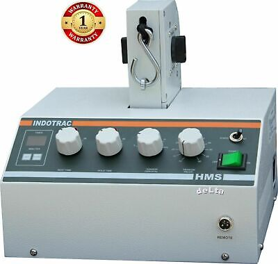HMS Brand Cervical & Lumber Traction Electronic Traction model INDOTRAC Machine