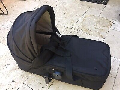 Mountain Buggy Swift Carrycot (Black)