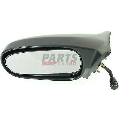 New Driver Side Mirror For Honda Civic 1996-2000 HO1320123