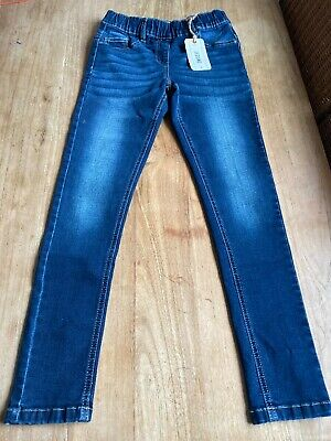 Lovely Girls Next Jeggings. Aged 11 Years. BNWT