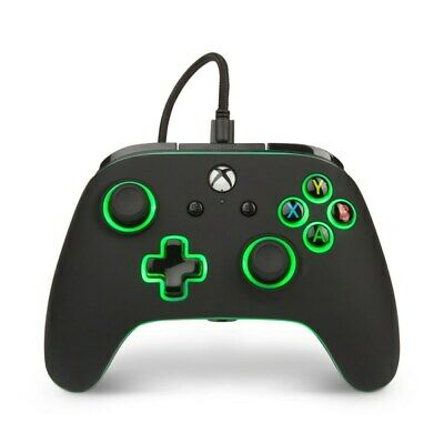 Powera Spectra Enhanced Wired Controller For Xbox One Advanced Gaming Buttons