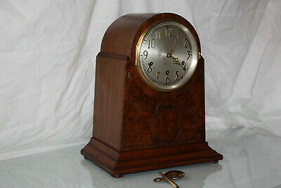 SETH THOMAS Mantel Antique Chime Clock No100 c/1929 Totally RESTORED WESTMINSTER