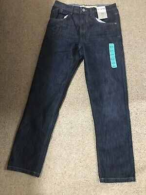 Brand New Denim Co Jeans Boys 12-13 Yes