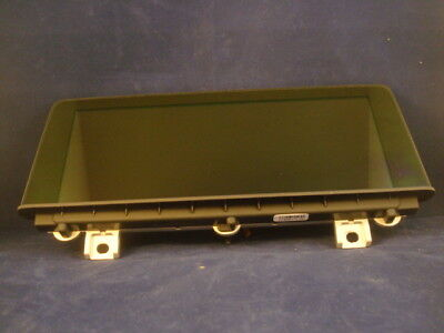 BMW 3er   Bordmonitor SA609 Central Information Display Monitor  9281688