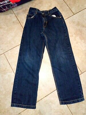 Marks And Spencer Boys Jeans Age 12 Waist 26 Leg 26