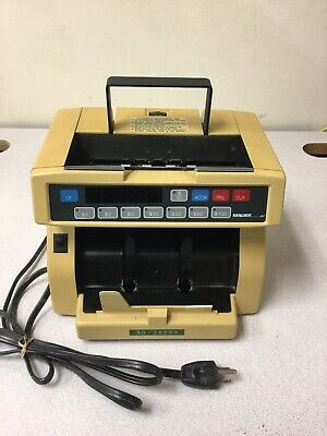 Magner Corporation 30 Bill Counter Currency Counting Machine