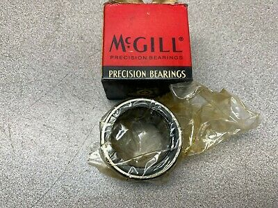 New In Box Mcgill Bearing Mr 20 Ss