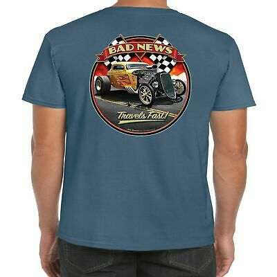 Supercharger v Turbo Mens Funny Drag Racing Hot Rod T Shirt Gift for Him Dad