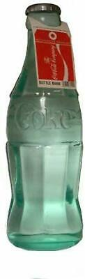 Large Cola Bottle Piggy Bank Money Box Coin Storage Coke Kids Tall Giant Decor