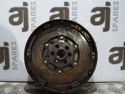 # Audi A4 T 1.8 2002 Dual Mass Flywheel