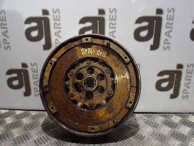 Bmw 318I 2011 Dual Mass Flywheel