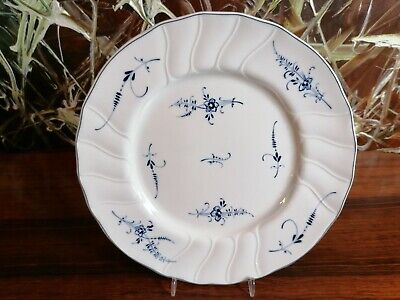 Villeroy & Boch Germany Luxembourg Old - Beautiful Dining Plate Ø 26cm