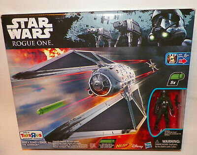 Star Wars Rogue One Nerf Tie Striker Toys R US Exclusive