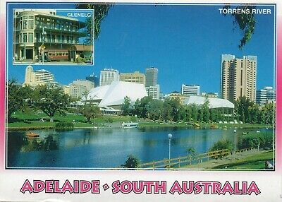 Postcards Adelaide S.a