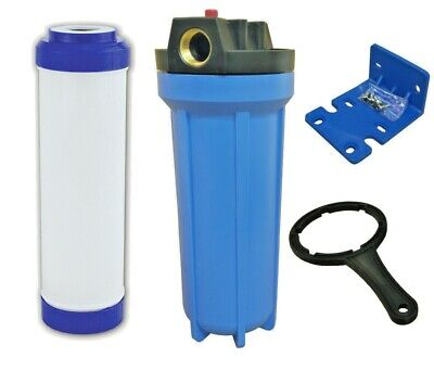 Salt Free Water Softener Alternative Limescale Prevention Point of Use System