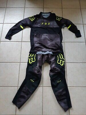 FOX Racing kit 360 Haiz MX20    PANT+ JERSEY