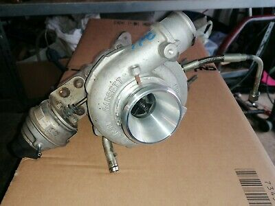 turbo iveco daily F1C (2009-2014)