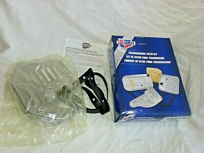 Ford Truck Transmission Filter New Car Quest 85955    - 833F