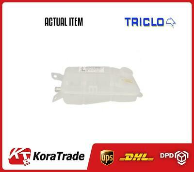Triclo Cooling Expansion Tank Reservoir Tri484995