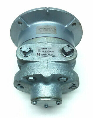 New Gast 6Am-Nrv-22A Air Motor R-Ad665
