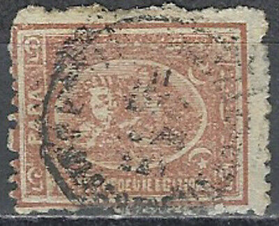 Egypt Scott 26 Used LotBDP3740