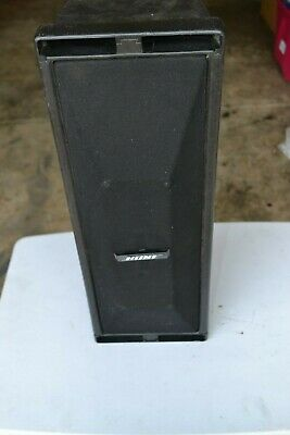 Bose 402 Standing Professional Loud Speaker System (No Cords) (Pre-Owned)!!