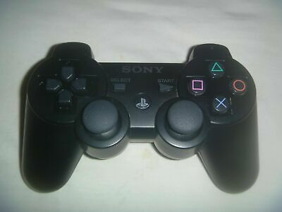 Official OEM Sony Playstation 3 PS3 Sixaxis Wireless Controller CHECHZC2UA1