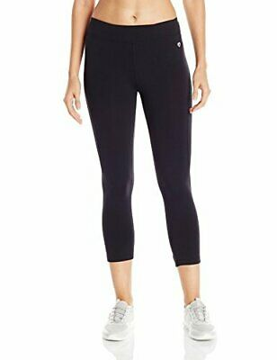 Colosseum Women's Omni Capri, Black, Large