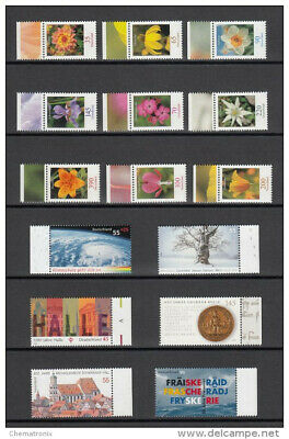 Alemania / Germany - Lot of 60 stamps - ** MNH - Year 2006