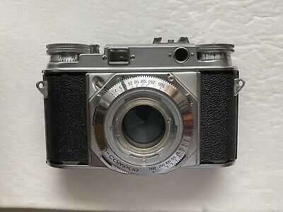 Voigtlander Prominent Camera Body Only