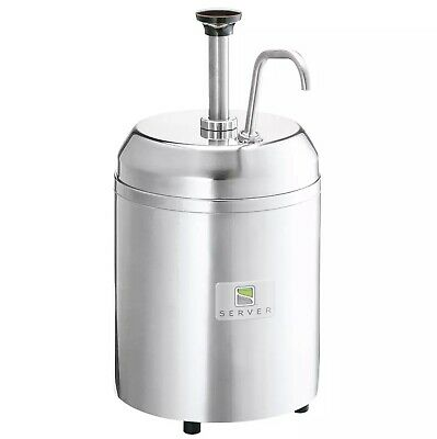 Server - 94070 - Insulated Chilled Condiment Server