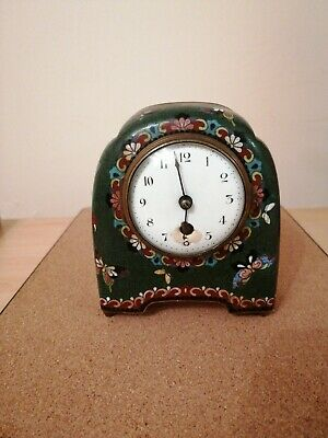 Very Rare  Antique French Clock