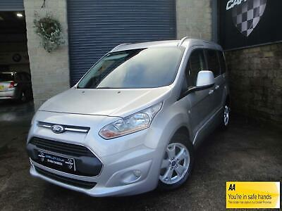 2014 Ford Tourneo Connect 1.6 TDCi Titanium 5dr