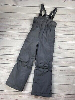 £120 Poivre Blanc Ski Pants for Girls, Kids Ski Trousers, Seloppettes, Size 7 Y